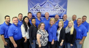 A-Action Team in Dallas Texas