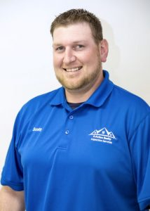 A-Action Realty Inspection Services Scott Lewis