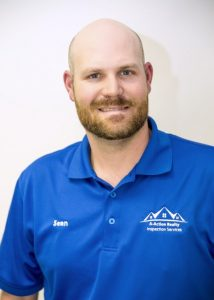 A-Action Realty Inspection Services Sean Smith