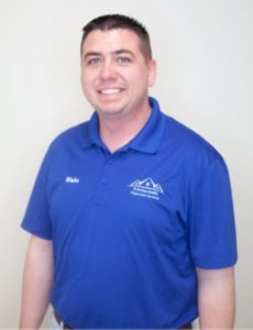 A-Action Realty Inspection Services Blake Moore